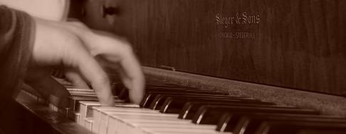 5 Fehler, die du bei Klavier üben vermeiden solltest Keyvisual