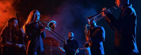 Jazz Keyvisual