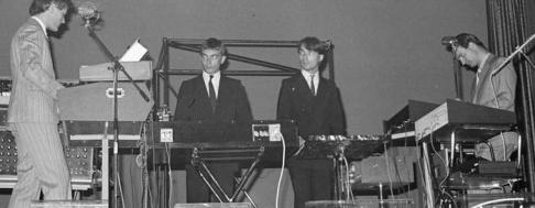 Kraftwerk Keyvisual