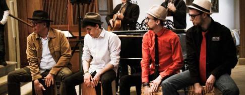 Musikschule im Wandel Keyvisual