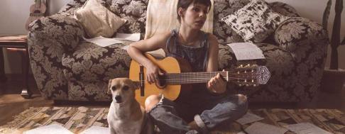 Musizieren und Musikmachen in der Mietwohnung Keyvisual