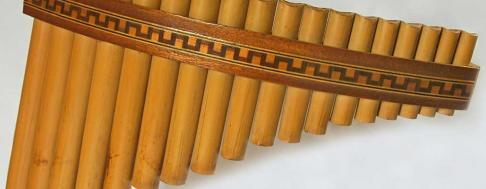 Besondere Blasinstrumente Keyvisual