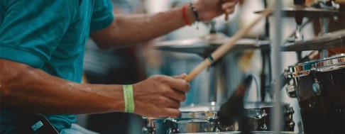 Schlagzeugtipps Anfänger Keyvisual
