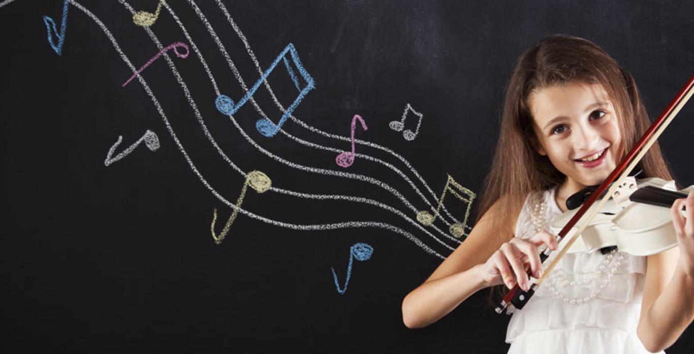 Musikalische Früherziehung Teaser