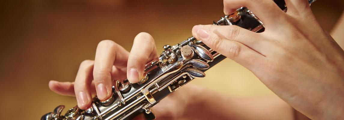 Oboe Keyvisual