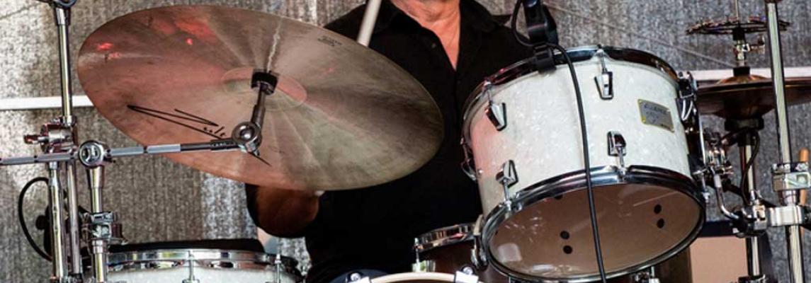 Schlagzeug Keyvisual
