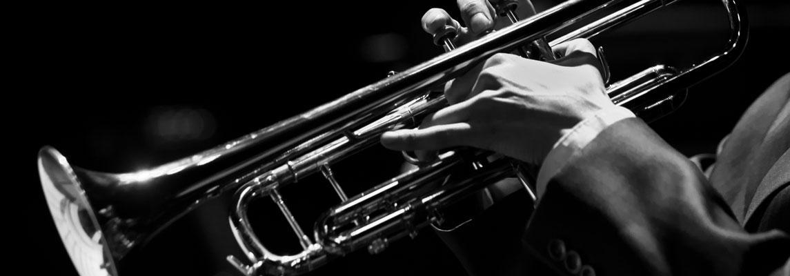 Trompete Keyvisual
